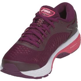 asics Gel-Kayano 25 Shoes Women Roselle/Pink Cameo